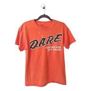 Vintage D.A.R.E. T-Shirt